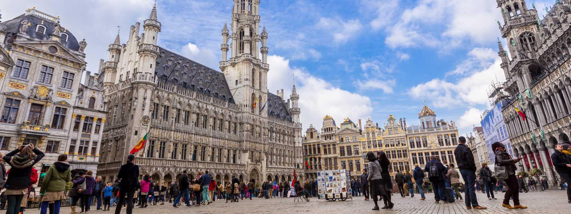 Zonwering Reinigen Brussel